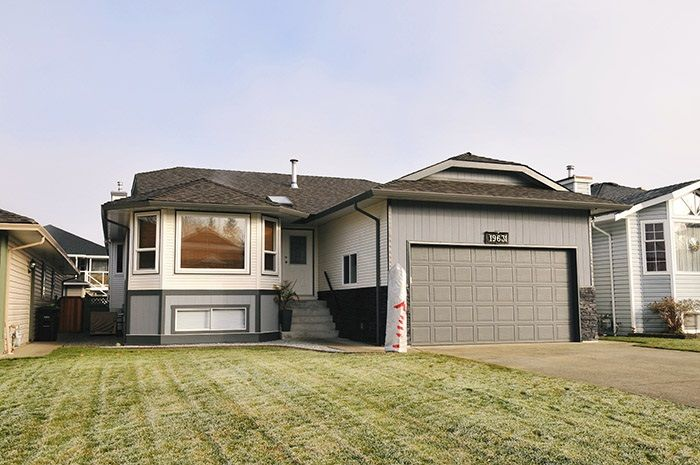 """Main Photo: 19631 MAPLE Place in Pitt Meadows: Mid Meadows House for sale in """"SOMERSET"""" : MLS®# R2018123"""