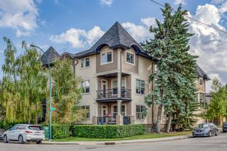 Main Photo: 301 3704 15A Street SW in Calgary: Altadore Apartment for sale : MLS®# A1066523