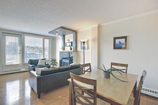 Photo 10: 405 1225 15 Avenue SW in Calgary: Beltline Apartment for sale : MLS®# A1100145