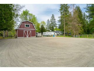 Photo 19: 23864 64 Avenue in Langley: Salmon River House for sale : MLS®# R2356393