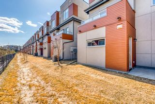 Photo 38: 146 Shawnee Common SW in Calgary: Shawnee Slopes Row/Townhouse for sale : MLS®# A1099355