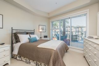 """Photo 16: 415 14855 THRIFT Avenue: White Rock Condo for sale in """"The Royce"""" (South Surrey White Rock)  : MLS®# R2538329"""