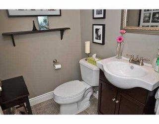 """Photo 7: 47 10051 SWINTON Crescent in Richmond: McNair Townhouse for sale in """"EDGEMERE GARDENS"""" : MLS®# V910264"""