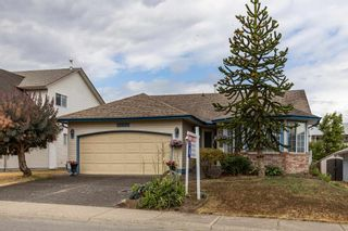 Photo 2: 5683 GILLIAN Place in Chilliwack: Vedder S Watson-Promontory House for sale (Sardis)  : MLS®# R2603235