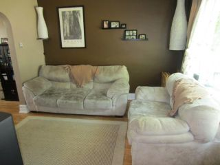 Photo 5: 927 Banning Street in WINNIPEG: West End / Wolseley Residential for sale (West Winnipeg)  : MLS®# 1218050