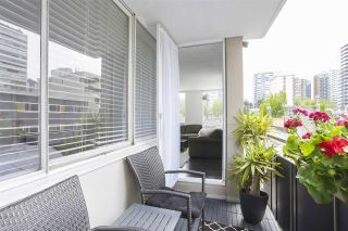 "Photo 19: 202 1850 COMOX Street in Vancouver: West End VW Condo for sale in ""El Cid"" (Vancouver West)  : MLS®# R2490082"