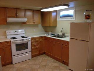 Photo 10: 452 Speers Road in WINNIPEG: Windsor Park / Southdale / Island Lakes Residential for sale (South East Winnipeg)  : MLS®# 1402716
