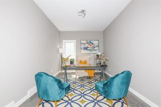 Photo 22: 23 West Plains Drive in Winnipeg: Sage Creek Residential for sale (2K)  : MLS®# 202121370