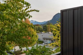 Photo 14: 1304 MAIN STREET in Squamish: Downtown SQ Townhouse for sale : MLS®# R2509692