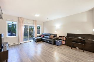 Photo 10: 5 5028 SAVILE ROW in Burnaby: Burnaby Lake Townhouse for sale (Burnaby South)  : MLS®# R2518040