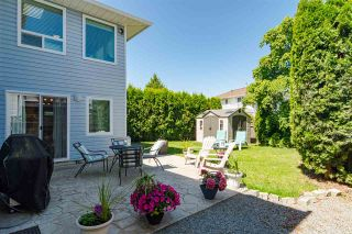 """Photo 38: 20755 50B Avenue in Langley: Langley City House for sale in """"Excelsior Estates"""" : MLS®# R2482483"""