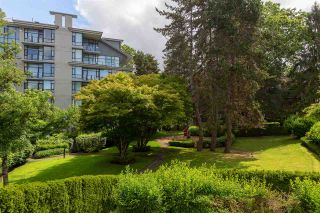 "Photo 19: 208 4883 MACLURE Mews in Vancouver: Quilchena Condo for sale in ""MATTHEWS HOUSE"" (Vancouver West)  : MLS®# R2463619"