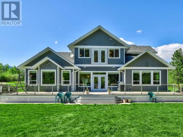 FEATURED LISTING: LOT 181 - 10 LITTLE SHUSWAP LAKE ROAD Chase