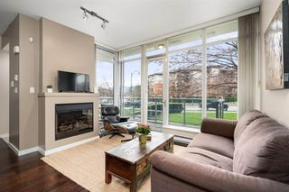 """Photo 12: CH03 651 NOOTKA Way in Port Moody: Port Moody Centre Townhouse for sale in """"Sahalee"""" : MLS®# R2560546"""