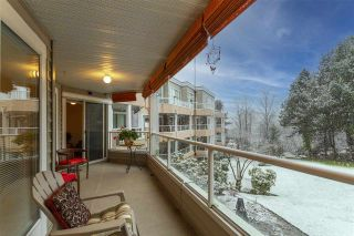"""Photo 19: 317 11605 227 Street in Maple Ridge: East Central Condo for sale in """"The Hillcrest"""" : MLS®# R2524705"""