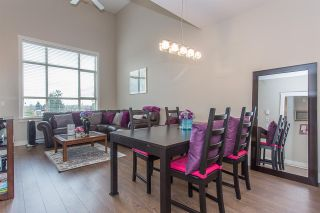 """Photo 3: 403 19936 56 Avenue in Langley: Langley City Condo for sale in """"BEARING POINTE"""" : MLS®# R2236302"""