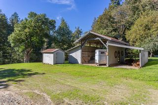Photo 37: 9537 MANZER Street in Mission: Mission BC House for sale : MLS®# R2595692
