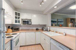 """Photo 10: 209 789 W 16TH Avenue in Vancouver: Fairview VW Condo for sale in """"SIXTEEN WILLOWS"""" (Vancouver West)  : MLS®# R2142582"""