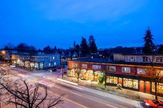 Photo 11: 405 1989 DUNBAR Street in Vancouver: Kitsilano Condo for sale (Vancouver West)  : MLS®# R2530887