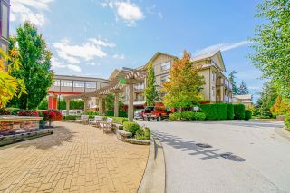 """Photo 3: 104 2511 KING GEORGE Boulevard in Surrey: King George Corridor Condo for sale in """"The Pacifica"""" (South Surrey White Rock)  : MLS®# R2617493"""