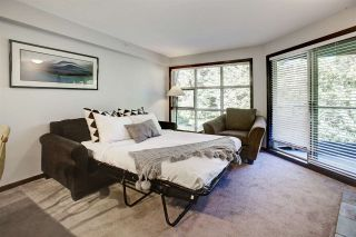 """Photo 18: 422 4800 SPEARHEAD Drive in Whistler: Benchlands Condo for sale in """"ASPENS"""" : MLS®# R2556566"""