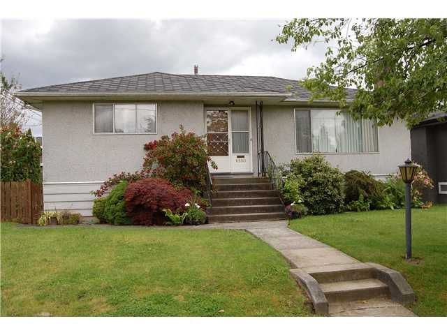Main Photo: 6880 DUNNEDIN Street in Burnaby: Sperling-Duthie House for sale (Burnaby North)  : MLS®# V832101