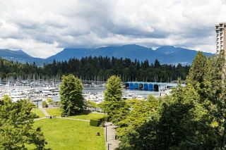 Photo 23: 505 1680 BAYSHORE Drive in Vancouver: Coal Harbour Condo for sale (Vancouver West)  : MLS®# R2591318