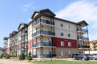 Photo 30: 211 50 Philip Lee Drive in Winnipeg: Crocus Meadows Condominium for sale (3K)  : MLS®# 202124277