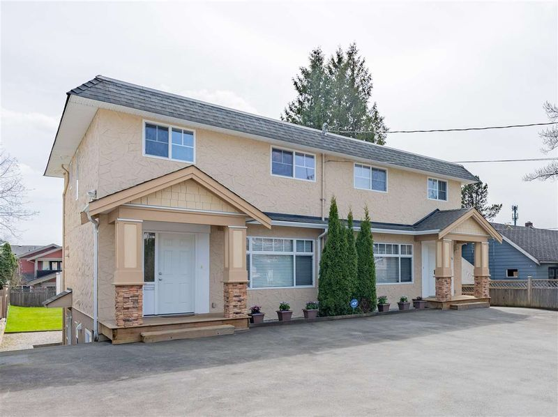 FEATURED LISTING: 636-638 GAUTHIER Avenue Coquitlam