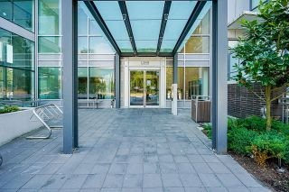 """Photo 2: 3602 13438 CENTRAL Avenue in Surrey: Whalley Condo for sale in """"PRIME AT THE PLAZA"""" (North Surrey)  : MLS®# R2602001"""