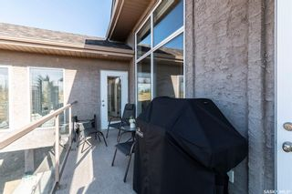 Photo 48: 111 201 Cartwright Terrace in Saskatoon: The Willows Residential for sale : MLS®# SK851519