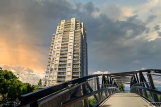"""Photo 24: 1401 280 ROSS Drive in New Westminster: Fraserview NW Condo for sale in """"THE CARLYLE"""" : MLS®# R2624309"""