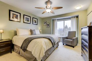 """Photo 9: 114 2428 NILE Gate in Port Coquitlam: Riverwood Townhouse for sale in """"DOMINION"""" : MLS®# R2243686"""