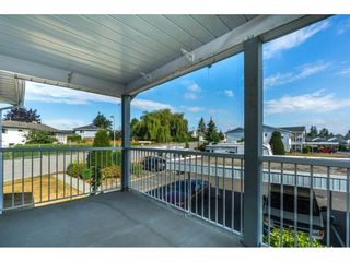 """Photo 20: 48 32691 GARIBALDI Drive in Abbotsford: Abbotsford West Townhouse for sale in """"Carriage Lane"""" : MLS®# R2096442"""