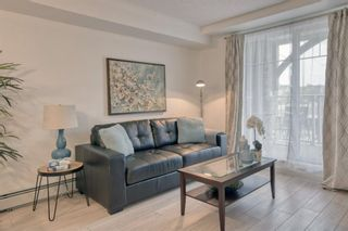 Photo 4: 110 102 Cranberry Park SE in Calgary: Cranston Apartment for sale : MLS®# A1119069
