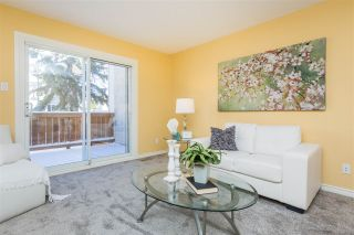 Photo 27: 1177 KNOTTWOOD Road in Edmonton: Zone 29 Townhouse for sale : MLS®# E4224118
