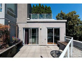 "Photo 12: 211A 1823 W 7TH Avenue in Vancouver: Kitsilano Condo for sale in ""THE CARNIEGIE"" (Vancouver West)  : MLS®# R2554823"