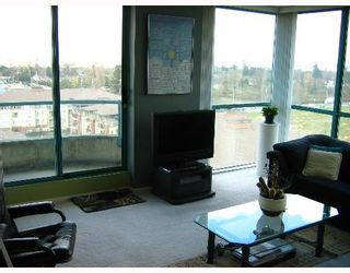 """Photo 4: 8871 LANSDOWNE Road in Richmond: Brighouse Condo for sale in """"CENTRE POINT"""" : MLS®# V640031"""
