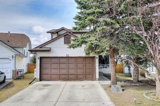 Photo 1: 23 Applecrest Court SE in Calgary: Applewood Park Detached for sale : MLS®# A1079523