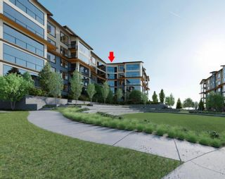 """Photo 1: 603 20325 85 Avenue in Langley: Willoughby Heights Condo for sale in """"Yorkson Park Central"""" : MLS®# R2601182"""