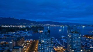 """Photo 3: 2501 620 CARDERO Street in Vancouver: Coal Harbour Condo for sale in """"Cardero"""" (Vancouver West)  : MLS®# R2592856"""