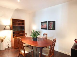 "Photo 4: # 110 5760 HAMPTON PL in Vancouver: University VW Condo for sale in ""West Hampstead"" (Vancouver West)  : MLS®# V1024225"