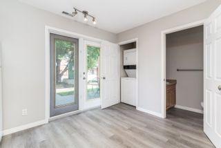 Photo 19: 118 10105 95 Street in Edmonton: Zone 13 Townhouse for sale : MLS®# E4256401
