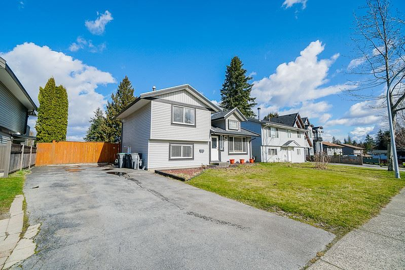 Main Photo: 14159 75A Avenue in Surrey: East Newton House for sale : MLS®# R2461653