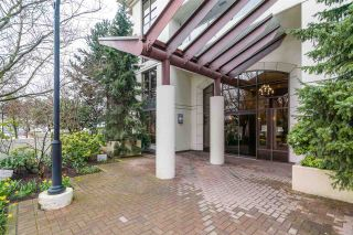 """Photo 36: 706 2088 MADISON Avenue in Burnaby: Brentwood Park Condo for sale in """"Fresco Renaissance Towers"""" (Burnaby North)  : MLS®# R2570542"""