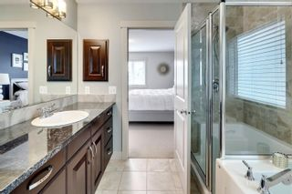 Photo 27: 718 CAINE Boulevard in Edmonton: Zone 55 House for sale : MLS®# E4248900