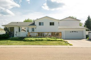 Photo 1: 57 DAVY Crescent: Sherwood Park House for sale : MLS®# E4252795