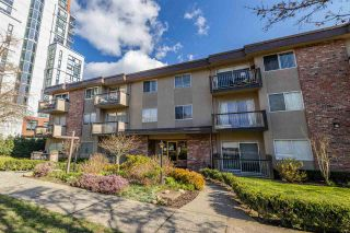 "Main Photo: 303 610 THIRD Avenue in New Westminster: Uptown NW Condo for sale in ""JAE-MAR COURT"" : MLS®# R2555952"