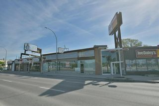 Photo 2: 509 St Mary's Road in Winnipeg: Industrial / Commercial / Investment for sale (2D)  : MLS®# 202113170