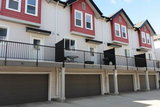 Photo 29: 31 6075 Schonsee Way NW in Edmonton: Schonsee Townhouse for sale : MLS®# E4155039